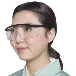 Protective Glasses (Single Lens Type)
