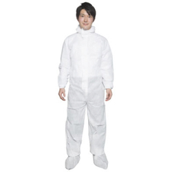 SMS Protective Clothing [DPFK-SMS]