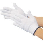 Cotton Mix Work Gloves, Work Mark, 12 Pairs