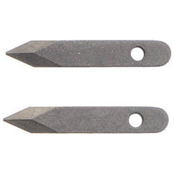 Circle Cutter Replacement Blade for Woodworking (2 Pieces Included)