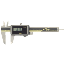 500 Series ABS Digimatic Caliper CD-SC/SCT (Solar Type)