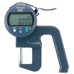 7 / 547 Series Thickness Gauge, Digital Type