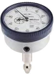 1 Series Small Dial Gauge (Back Plunger Type)