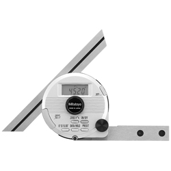 Digital Universal Protractor SERIES 187