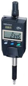 ABSOLUTE Digimatic Indicator ID-N/B SERIES 543 — with Dust/ Water Protection Conforming to IP66
