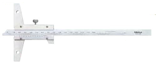 Vernier Depth Gage SERIES 527