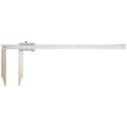 Long Jaw Vernier Caliper SERIES 534