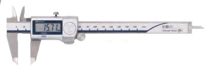 ABSOLUTE Coolant Proof Caliper SERIES 500 — with Dust/Water Protection Conforming to IP67 Level