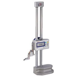 Digimatic Height Gage SERIES 192 — Standard Type with SPC Data Output