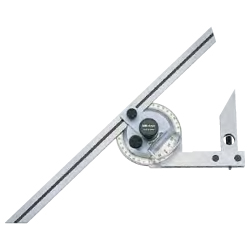 Universal Bevel Protractor SERIES 187
