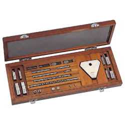 Square Gauge Block Accessories Set