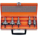Hole Saw 278, Steel Box Kit