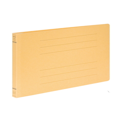 Flat File, J Unified Voucher, Yellow (10 Pieces)