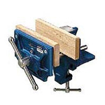 Woodwork Vise (Above Table Type)
