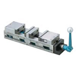 Loctite Double Clamp Vise