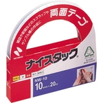 Double-sided tape, nice tack, general type