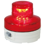 Always ON Nico UFO Battery Type LED Rotating Light