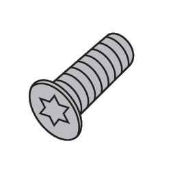 Countersunk Screws