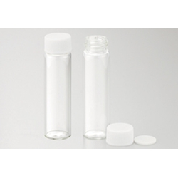 Screw Cap Tube Bottle, White, SV / Screw Cap Bottle, White S, SV, with Softlon