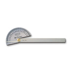 Protractor No.19A (Includes Main Body, Inspection Report / Calibration Certificate / Product Traceability Diagram)