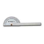 Protractor No.300 (Includes Main Body, Inspection Report / Calibration Certificate / Product Traceability Diagram)