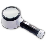 LED Flash Loupe (Hand Held Loupe)