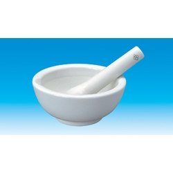 For Ceramic Mortar 65 to 150ø / Ceramic Pestle 65 to 150ø