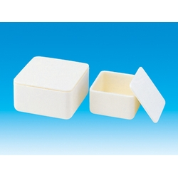 SSA-T Square Saggar / Lid Only for Square Saggar 100X100X50 mm–150X150X50 mm