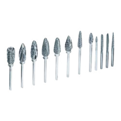 Carbide Cutter Set