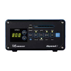 iSpeed3 Controller