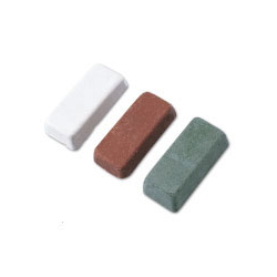 Polishing Compound, Solid Type