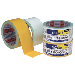 Over Coating Line Tape for Indoor