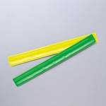 Tackle Band Green / Yellow