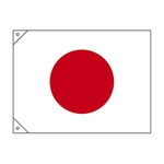 Japanese Flag (Medium)