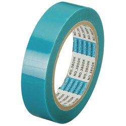 No.3800K Holding Tape (for Temporary Fastening and Tying)
