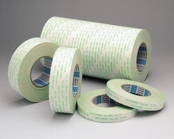 Low VOC Double-Sided Adhesive Tape No. 515, High Retention Thick Type