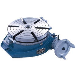Vertical Rotary Table (Horizontal Type)