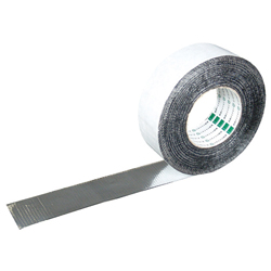 BM-01 Waterproof Aluminum Butyl Tape