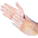 Pure Clean PVC Disposable Gloves, NEO (100 pcs.)