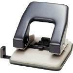 2-Hole Punch Capacity 34 Sheets (3.0 mm)