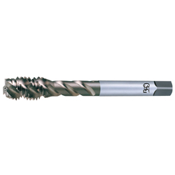 Spiral Tap Series, for Non-Ferrous Alloy, Deep Holes EX-B-DH-SFT