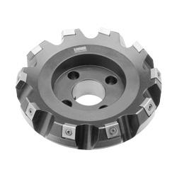 F2260 Milling Cutter Series, Cutter for Heavy Machining for Cast Iron