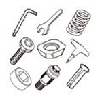 HY-PRO Planet Cutter Parts
