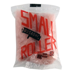 Mini Small Roller Roller Dimensions (inch) 4