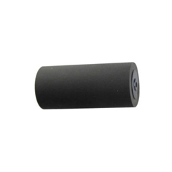 Rubber roller convertible cylinder