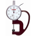 Dial Thickness Gauge (0.01 mm Type)