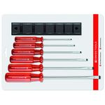 Screwdriver Set with Holder