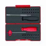 Torque Screwdriver Set 8320SET-B