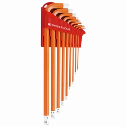 Private Wrench Set (Orange)