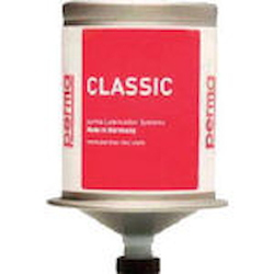 Perma Classic (Chemical Reaction Gas Pressure Type / Automatic Lubricator / with Oil)